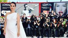Les célébrités qui ont montré leur beau ventre rond sur le tapis rouge