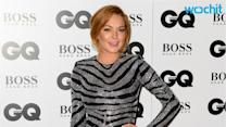 Lindsay Lohan Ordered to Complete 125 Additional Hours of Community Service