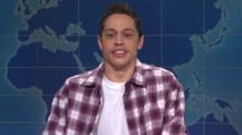 Pete Davidson Jokingly Addresses His Romance with Kaia Gerber: 'The World Wants to Punch Me'