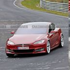 Has Tesla Smashed Porsche's Nürburgring Record with Its Monster Model S?