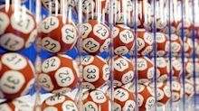 UK ticket-holder is Britain's biggest ever lottery winner after scooping £170m EuroMillions jackpot