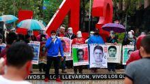 Presidente de México pide a Israel no dar protección a exfuncionario buscado por caso Ayotzinapa