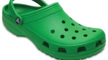 Why Shares of Crocs Climbed Today