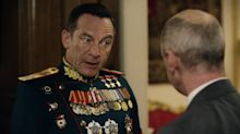 'The Death of Stalin': Watch Jason Isaacs drop F-bombs with wanton glee in this exclusive new clip (NSFW)