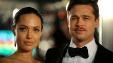 Richter in Sorgerechtsstreit zwischen Angelina Jolie und Brad Pitt abberufen