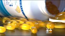 Study Fails To Find Benefits Of Fish Oil