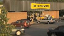 Dollar General Family Dollar Bid Trumps Dollar Tree, Cramer's Tech Pick