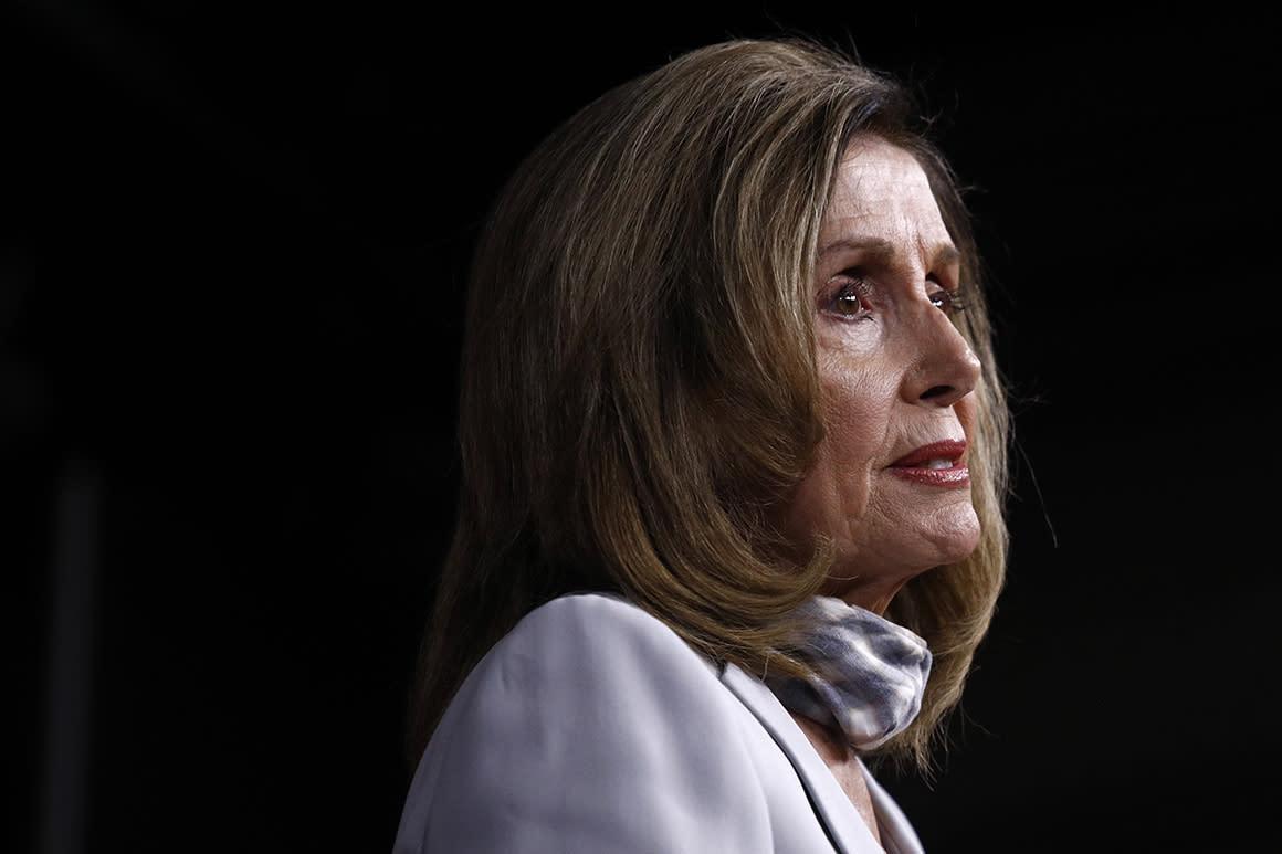 Pelosi and Mnuchin agree on plan to avoid government shutdown