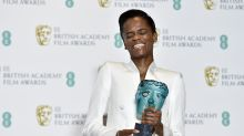 BAFTAs 2019: Letitia Wright opens up about depression during EE Rising Star speech