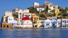 L'isola greca dove tutti hanno ricevuto il vaccino contro il coronavirus