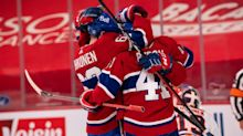 The Buzzer: Canadiens clinch final playoff spot, Rinne earns shutout