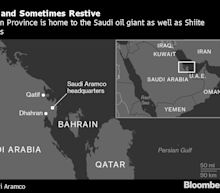 Saudi Arabia's Oil Heartland Is Calm. That's Bad News for Iran
