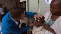 US Doctor Helps Blind Ethiopians Gain Sight With $11 Procedure