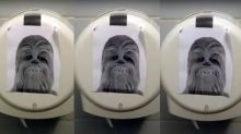 'Chewbacca Toilet Paper': Meet the Best 8 Seconds of Your Day
