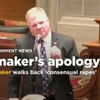 Missouri lawmaker tries to walk back 'consensual rapes' comment