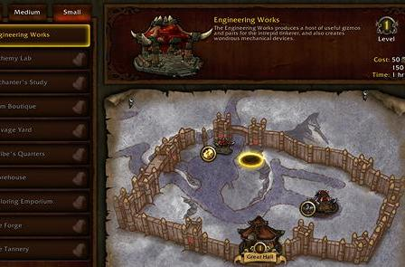 Blizzard on Garrison Invasions
