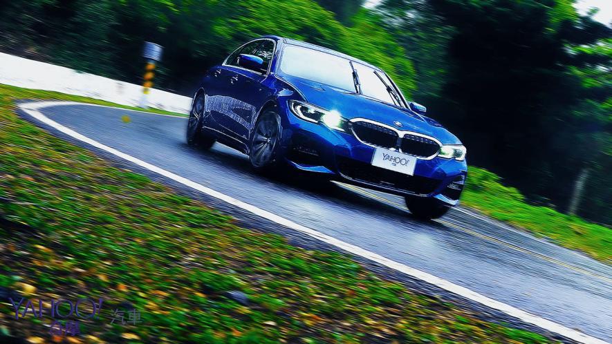 集歷代之大成!BMW G20 330i M Sport高雄墾丁往返試駕 - 1