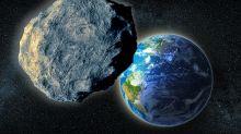"""""""Potenziell gefährlich"""": Riesiger Asteroid rast Richtung Erde"""