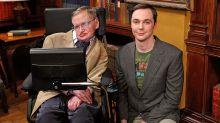 Stephen Hawking, el científico más querido por el cine y la TV