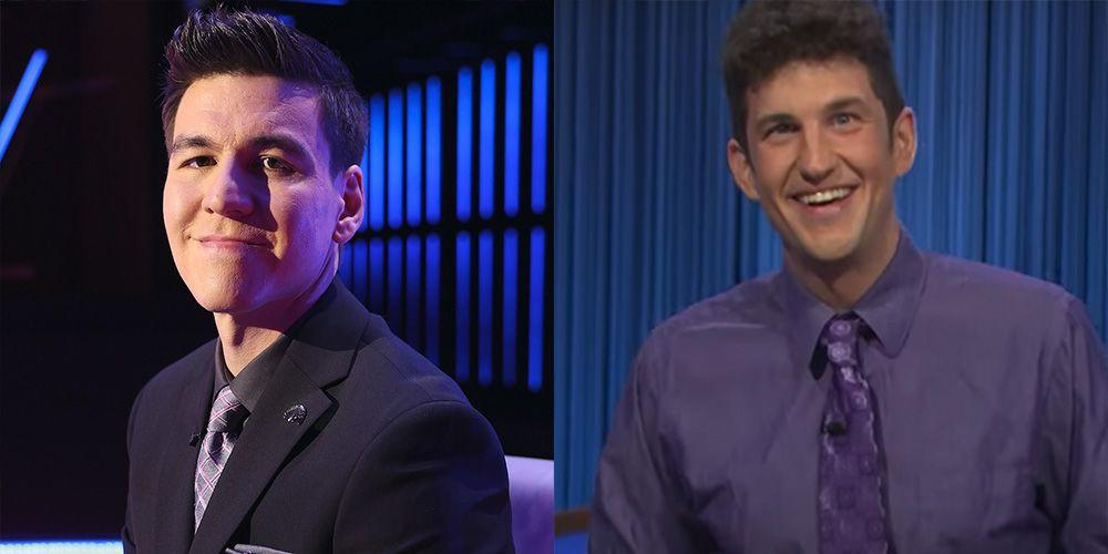 'Jeopardy!' Fans Are Shocked After James Holzhauer Takes a Shot at Matt Amodio - Yahoo Lifestyle