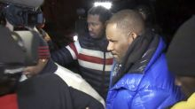 Judge sets one million dollar bail for R Kelly