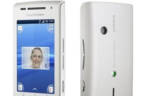 Android 2.1 rolling out to Sony Ericcson Xperia X8, depending on product code
