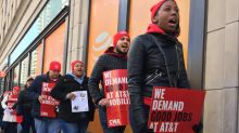 Exclusive: 17,000 AT&T Phone Workers Going on Strike