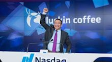 Scandal-hit Luckin Coffee's chairman Charles Lu Zhengyao survives move to oust him