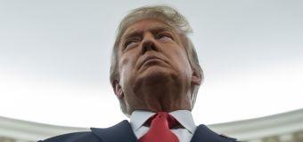 Republican judges choose Constitution over Trump