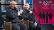 Barenaked Ladies' surprising serious side: 'There's a lot of political material on all our records'