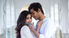 See Janhvi and Ishaan's love story unfold in the trailer of 'Dhadak'