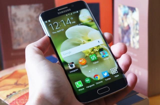 Living with the Galaxy S6 Edge: Is that curve worth the cost?
