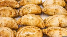 How the Cornish pasty came to prosper in Virginia