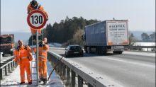 Deutsche Umwelthilfe fordert Tempolimit von 120 auf Autobahnen