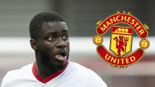 Manchester United sent Dayot Upamecano contract message by RB Leipzig