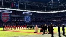 FA Cup Final Live: Latest team news, gossip and build up to Arsenal vs Chelsea at Wembley Stadium - David Ospina starts