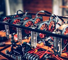 London-listed crypto stock Argo surges 20% on Texas mining deal