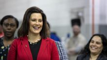 Michigan Gov. Whitmer blocks immigrant detention plan