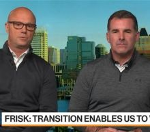 Under Armour Founder Kevin Plank to Step Down as CEO