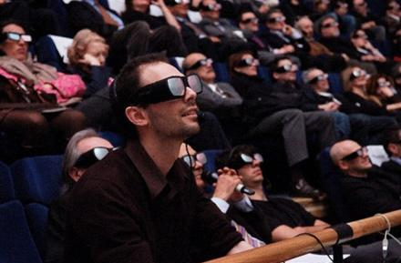 Panasonic puts forth proposal for 3D standard on Blu-ray Disc