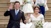 Princesa británica Eugenia está embarazada, dice Palacio de Buckingham