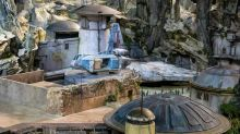 Disney reveals a detailed look at Star Wars Land