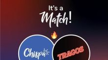 Leading Latinx Dating App Chispa Reaches 4MM Downloads & Partners with Tragos Party Card Game to Launch New Feature