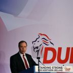 Northern Irish DUP tell May - Go back to the EU to renegotiate Brexit