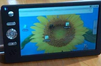 $35 Tablet makes an appearance on Indian TV (video)