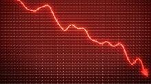 Fiat Chrysler Crashes on Goldman Sachs' Sell Rating
