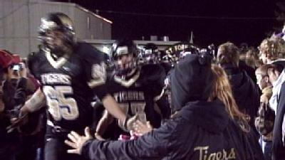 West Fork Falls In 3A Semifinal