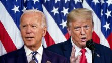 "Despite DNC focus on winning ""Biden Republicans,"" poll suggests beating Trump is about Dem turnout"