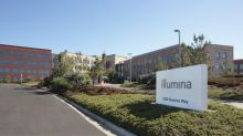 Why Illumina Rose 18.7% in August