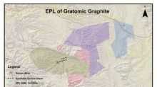 Gratomic Announces the Submission of Two Additional Exclusive Prospecting Licenses
